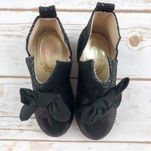 f22c251e9fdc Joyfolie Shoes - Joyfolie Collette black booties